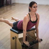 Pilates Minigruppo