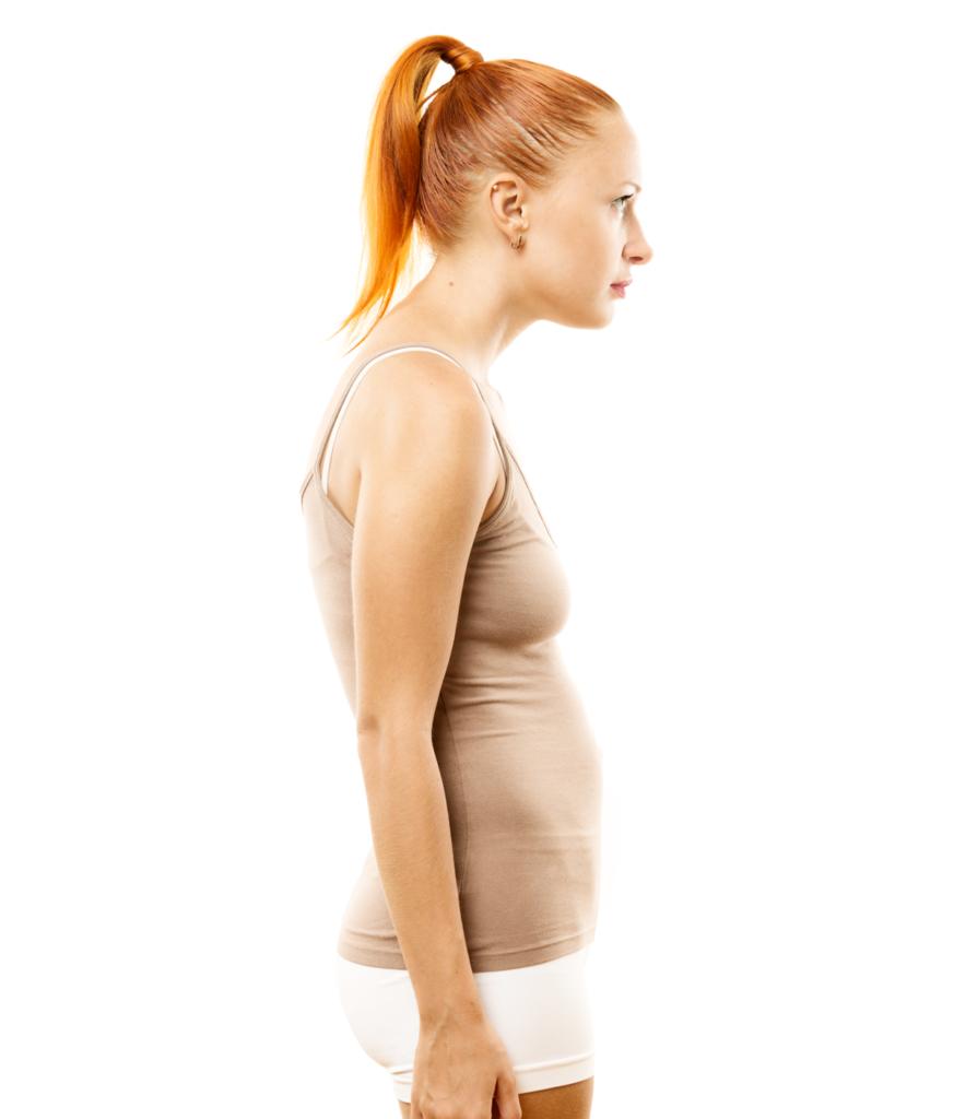 osteopatia per Postura